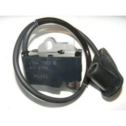 Bobine allumage pour FS120