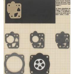 Kit membranes B45