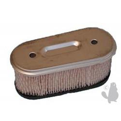 Filtre à air pour Briggs et Stratton 133x114x25mm