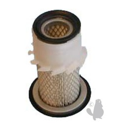 Filtre à air Kubota modèles diesel