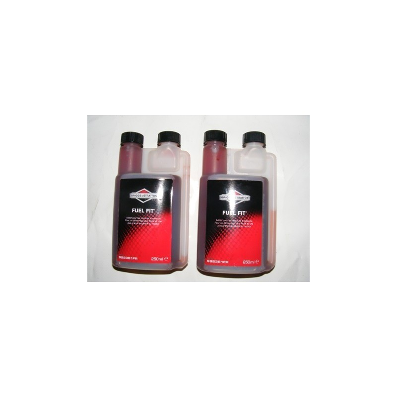 Additif moteur essence 2x 250ml