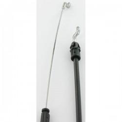 Câble embrayage 523378
