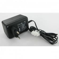 Chargeur de batt. 230/12V 0,4A