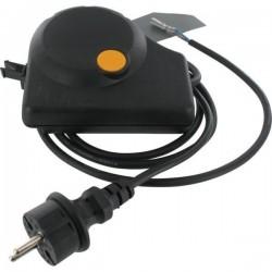 Interrupteur Schuko 381600547/0, 381600500/3, 381600500/2, 18710626/1