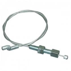 Câble de relevage  182004603/0, 82004603/0