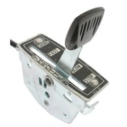 Commande + cable accélérateur L1800mm