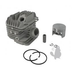 Cylindre + Piston Pour Stihl MS200 / MS200T