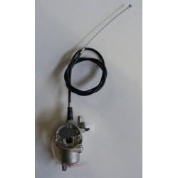 Carburateur pour ZENOAH G4K / G45L + Cable