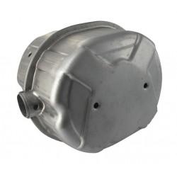 Echappement  GX240/GX270 prévu pour 2 grilles de protection