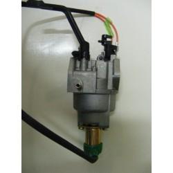 Carburateur Pour honda GX240/270 starter Manuel