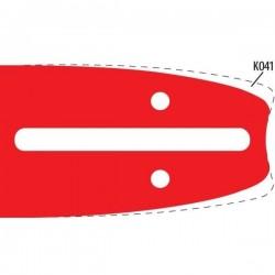 Guide 35cm  3/8Lp 1.3mm