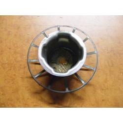 Cloche lanceur Kubota KR518