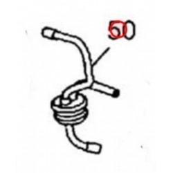 Tuyau alimentation essence G3300
