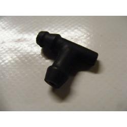 Raccord Coude tuyau MAC 100  84613