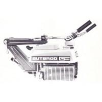 Gutbrod 7cv T150