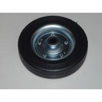 Roulette roue jockey